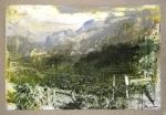 Antonio Pedretti La montagna in alto