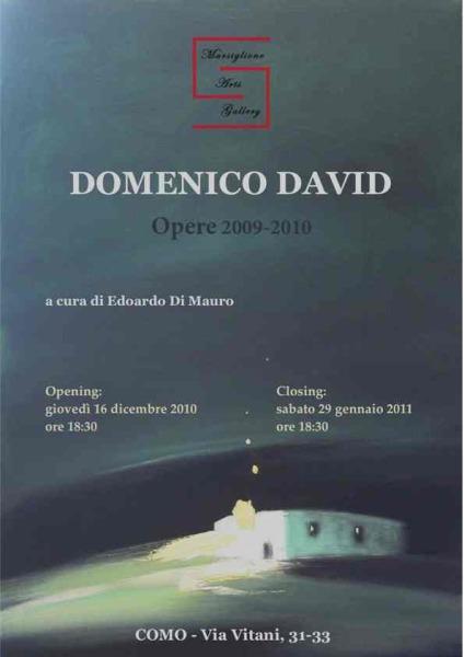 Domenico David