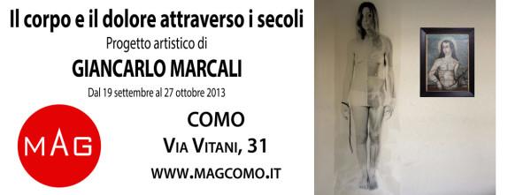 Giancarlo Marcali