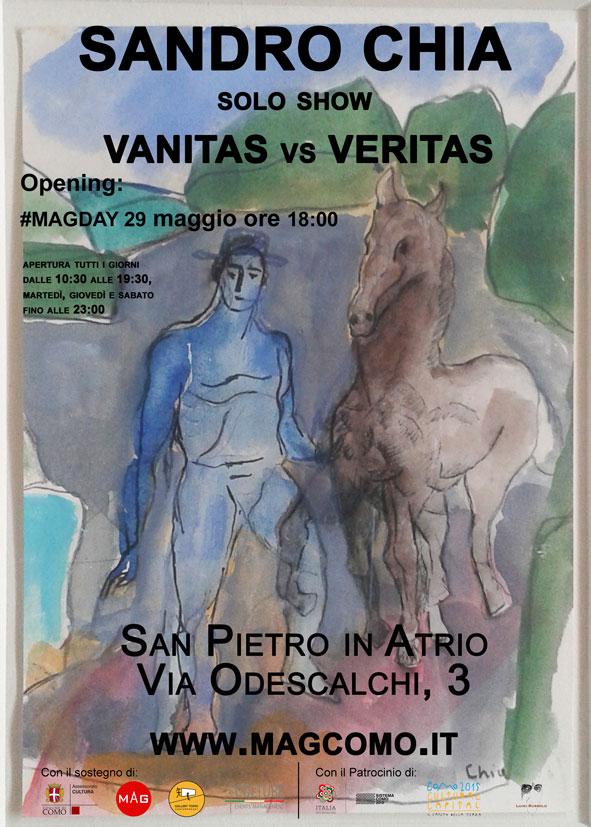 Sandro Chia solo show