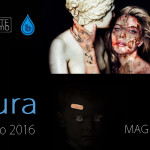 Chiodi Gianluca show from 13 February 13th to March 5th 2016