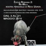 Focus Romania 2: Re-wild Mostra Personale di Réka Ugron