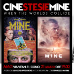 CINESTESIE-MINE