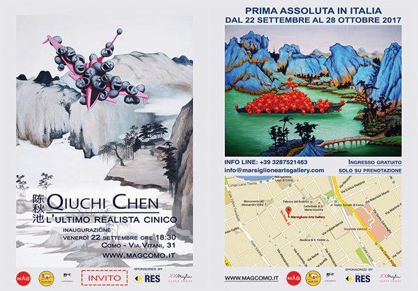 Qiuchi Chen