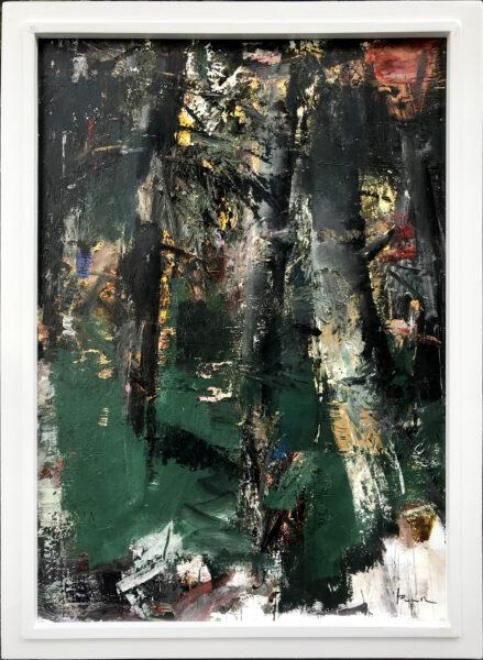 Antonio Pedretti - I racconti del bosco #6
