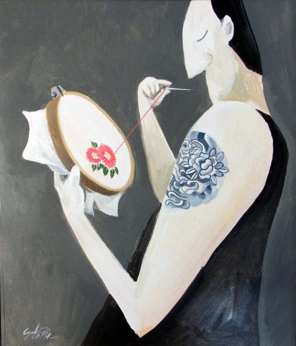 Yukio Shinohara - Hobby