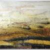 Deriva occasionale gialla - Armando Fettolini