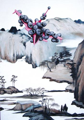 Qiuchi Chen, Scenery IV